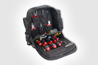 Backpack Tool Kit