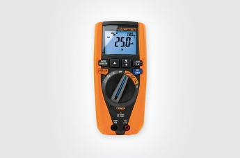 Jupiter - 4 in 1 compliance testing in multifuction multimeter