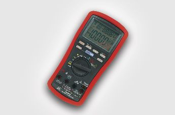 The Ultimate Combination of a Multimeter, Insulation and Earth Continuity Tester